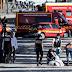 Francia. Detienen a cuatro familiares del autor del intento de atropello en los Campos Elíseos