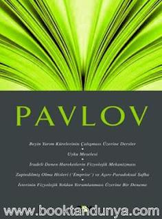 Uğur Akpur - Pavlov (Fikir Mimarları Dizisi 11)