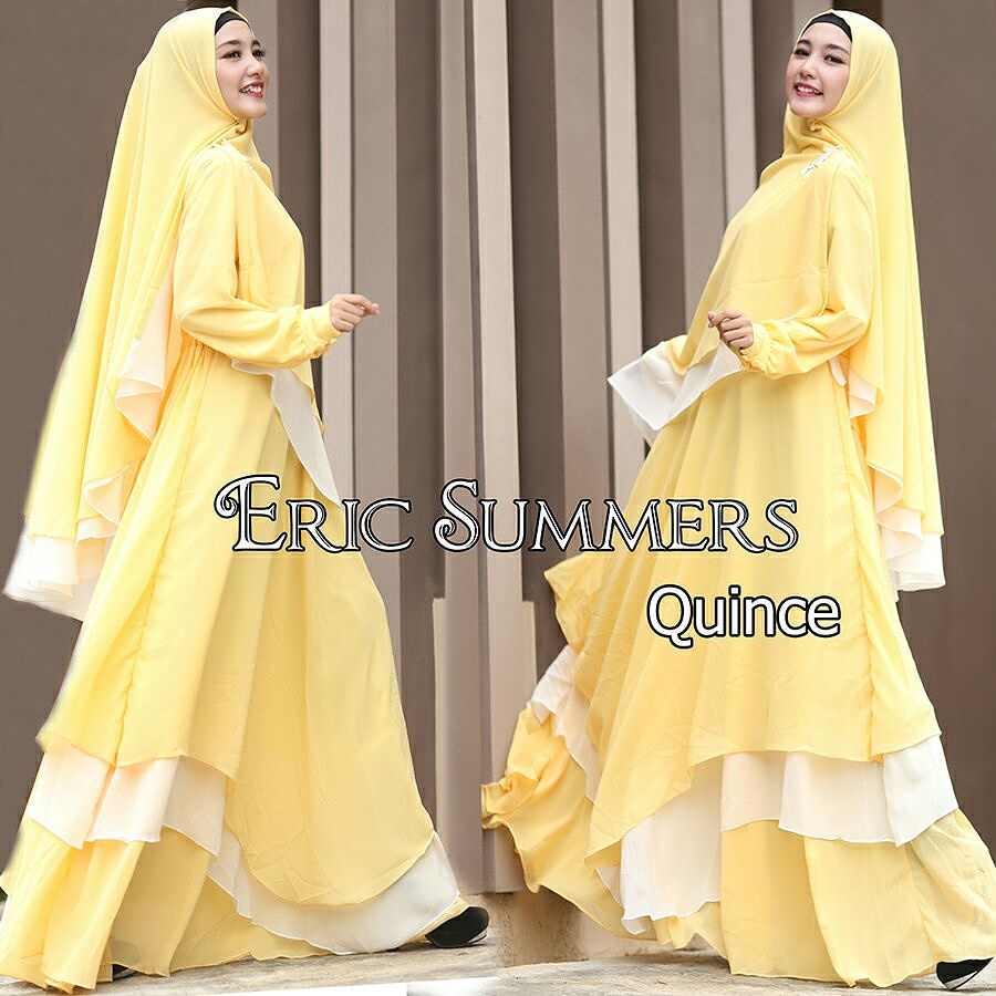 Murah N Ori Collection Quince Syar 39 I By Eric Summers