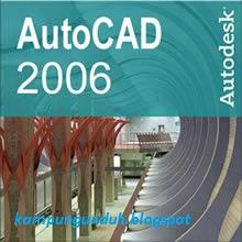 Auto Cad 2006 Full Version