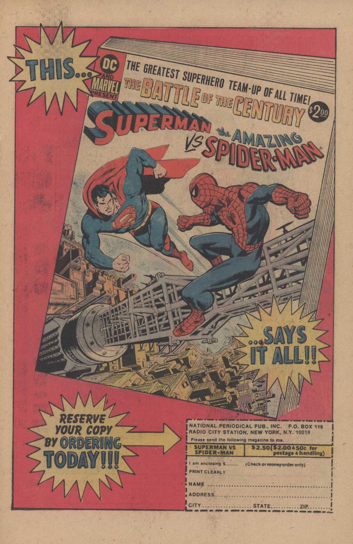 Read online All-Star Comics comic -  Issue #59 - 19