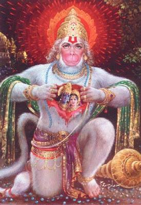 yoga reiki hara kalishanti hanumanasana