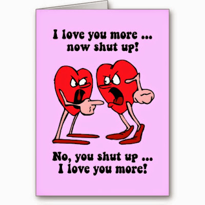 Funny Valentines Day HD Picture