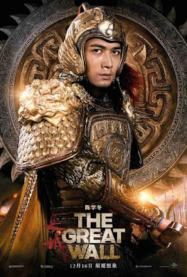 The Great Wall Movie Poster 7