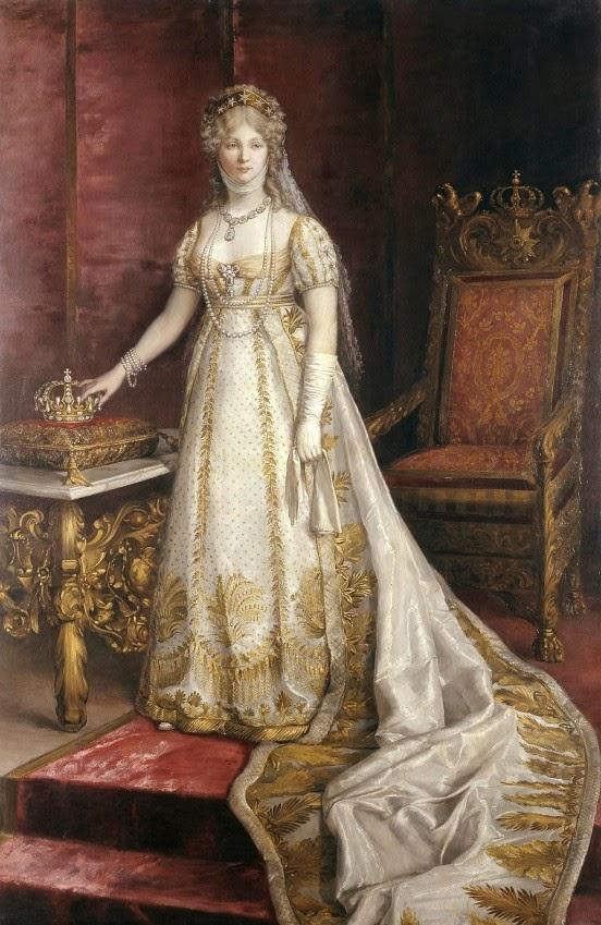 Luise Von Mecklenburg-Strelitz Kinder