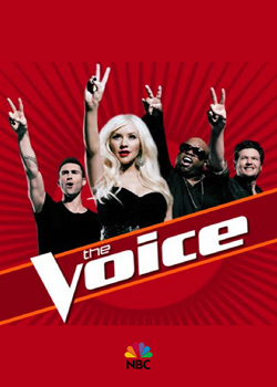 Download Seriado The Voice - 1ª Temporada (Legendado)