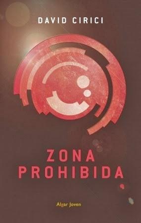"""Zona prohibida"" de David Carici"