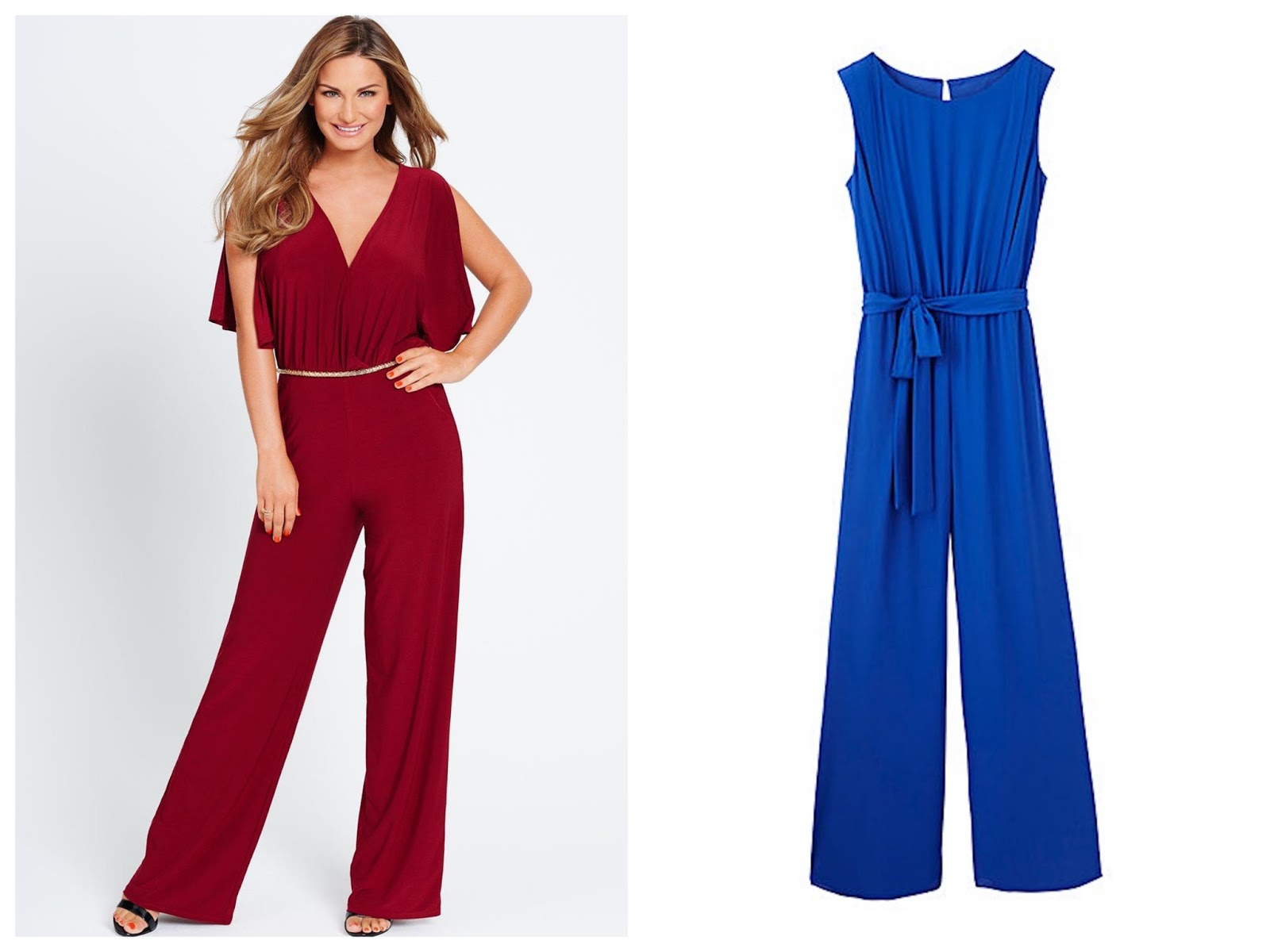 68dc59fdc782 Christmas party looks  The jumpsuit