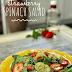 Strawberry Spinach Salad #ImprovChallenge