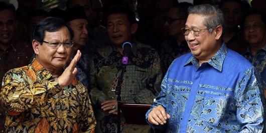 PD Kritik Prabowo soal Kesalahan 'Presiden Sebelumnya', Andi Arief Singgung Gebrak Meja