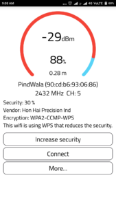 HOW TO HACK ANY WIFI WITH YOUR MOBILE -HINDI