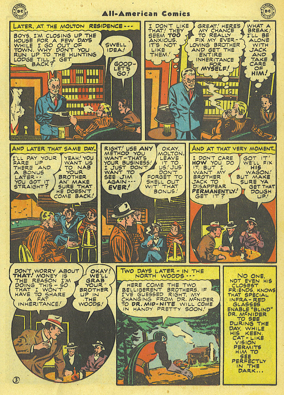 Read online All-American Comics (1939) comic -  Issue #83 - 25