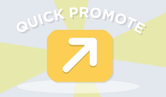 Twitter Quick Promote