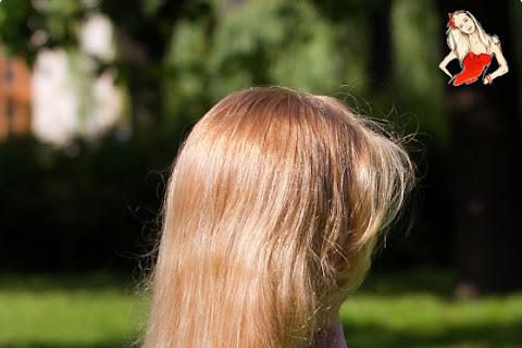 Włosy spuszone | Bad Hair Day (2) - czytaj dalej »