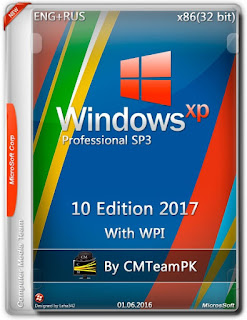Windows XP Professional SP3 10 Edición 2017[Español] 1464942108_000