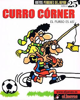 CURRO CÓRNER
