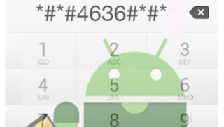 kode rahasia untuk Cek Batteray di Android