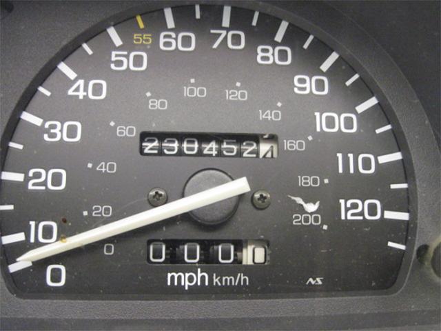 Kiểm tra đồng hồ contermet của xe