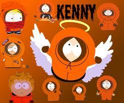 Kenny Von South Park