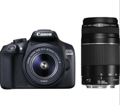 Canon EOS DSLR cameras and Zoom Lens Reviews Reviews