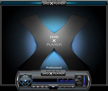 DVD X Player 5.5