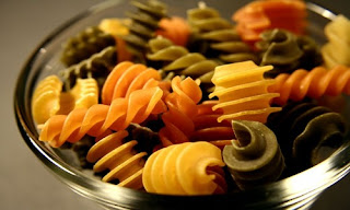 Pasta Guide, Types of Pasta