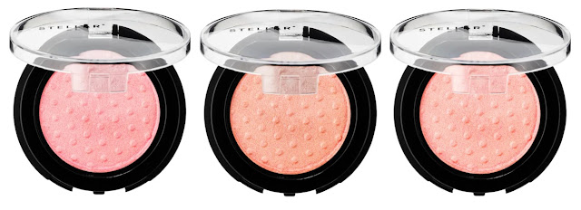 Get the perfect flush with the perfect blush from Stellar!