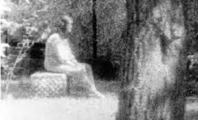 Theresa's Haunted History of the Tri-State: Ghost in a