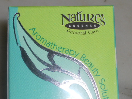 ♥ Nature's Essence Under eye cream