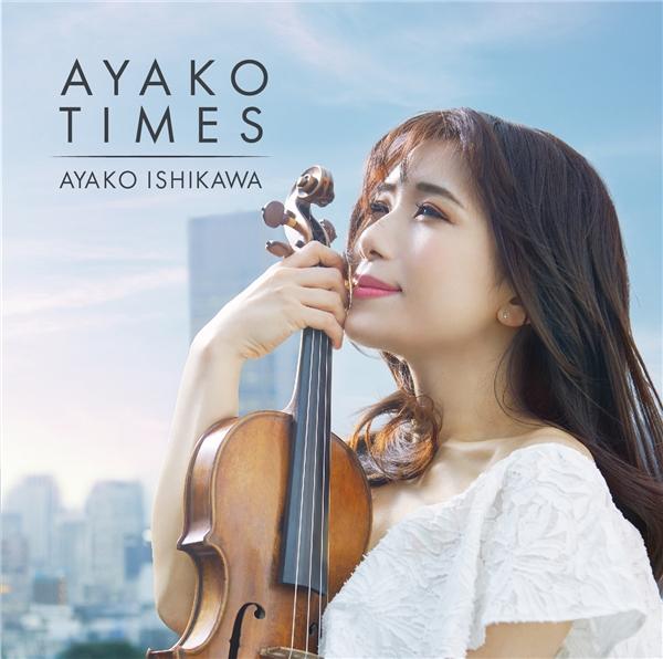 石川綾子 Ayako Ishikawa - Pavane x STAY TUNE [2020.07.29+MP3+RAR]