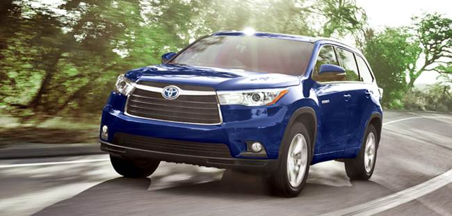2017 toyota highlander hybrid review autocar regeneration. Black Bedroom Furniture Sets. Home Design Ideas