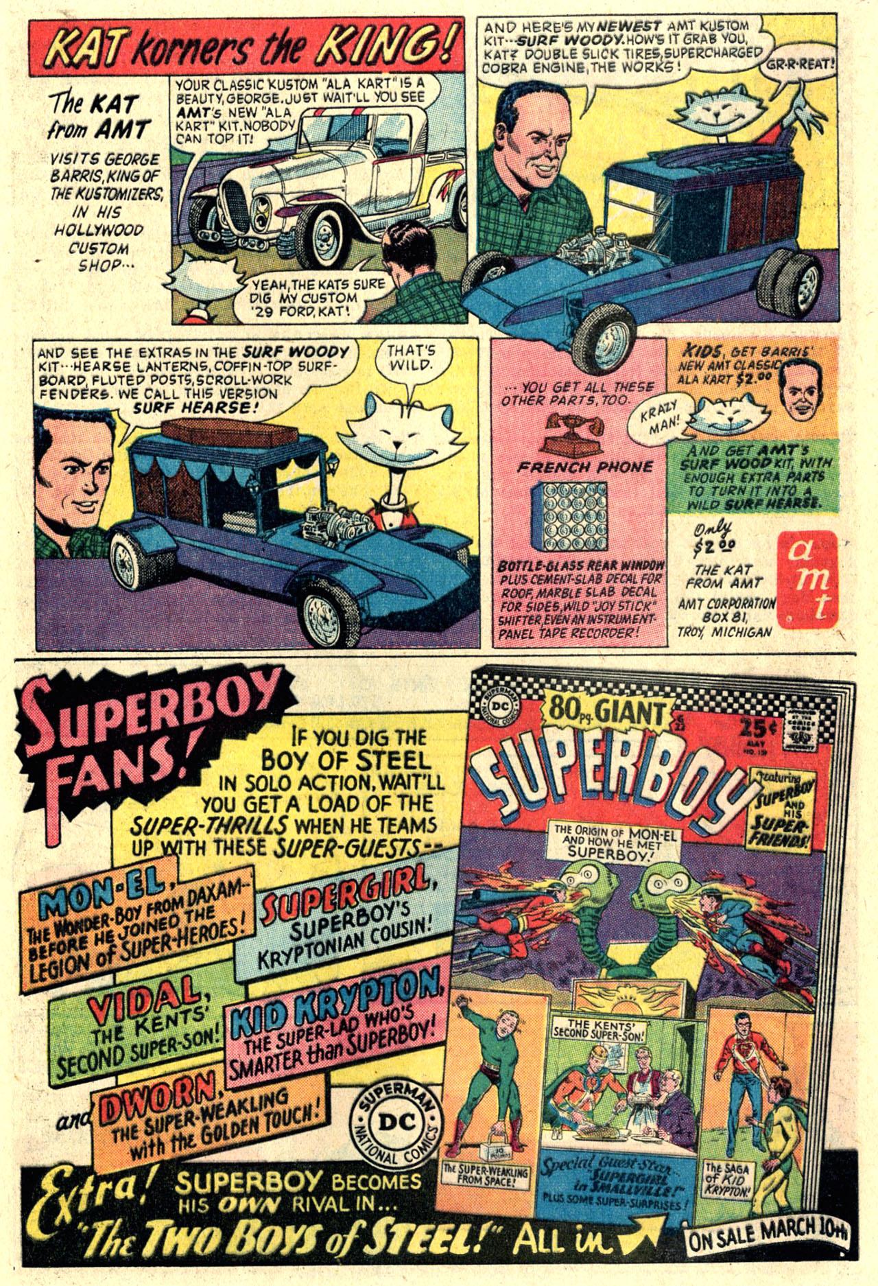 Detective Comics (1937) 351 Page 8