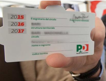 L'On.Fiano inviato a Napoli per anomalie tesseramento Pd