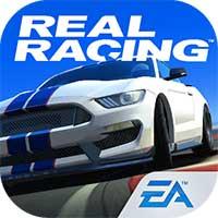 Real Racing three v5.3.1 (Mega Mods) Apk