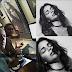 Quadro de Bruna Marquezine na casa de Neymar movimenta a web
