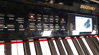 picture of Suzuki MDG 300, 330, 440 digital grand piano