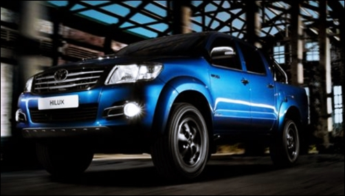 2018 Toyota Hilux Design and Release Date