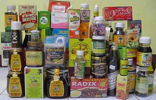 Peluang Usaha Bisnis Obat Herbal
