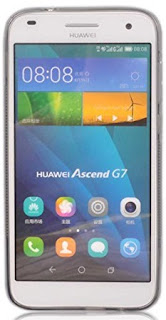 Cara Reset HUAWEI Ascend G7 lupa pola / password
