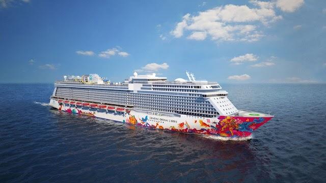 【星夢郵輪】雲頂夢號首度舉辦海上沖繩祭 展開夢幻和風巡禮