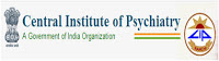 Central Institute of Psychiatry Recruitment 2016 - 10 Senior Resident Posts