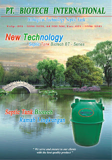 Biotech International Brochure front
