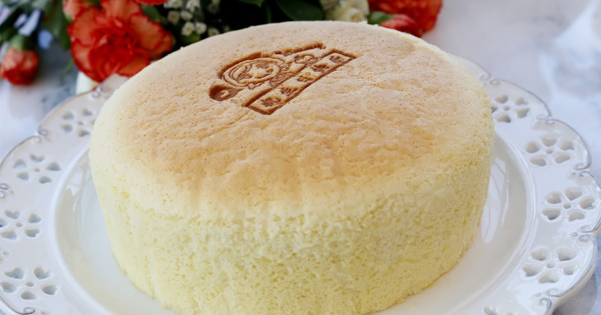 Cake Recipes With Step By Step Images : Josephine s Recipes : Vanilla Sponge Cake Recipe Step By ...
