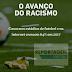Racismo nos estádios e internet crescem 64% em 2017