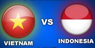 Prediksi Vietnam vs Indonesia 7 Desember 2016