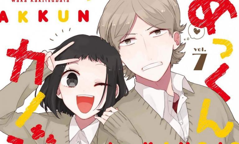 Rekomendasi Anime School Comedy 2018 Terbaru Dan Terbaik Genre Romance Josei
