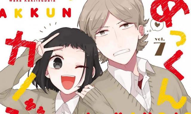 Rekomendasi Anime School Comedy 2018 Terbaru dan Terbaik