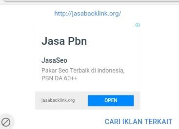 Rahasia BPK Rp. 2000 ke atas Perklik Pengunjung Indo
