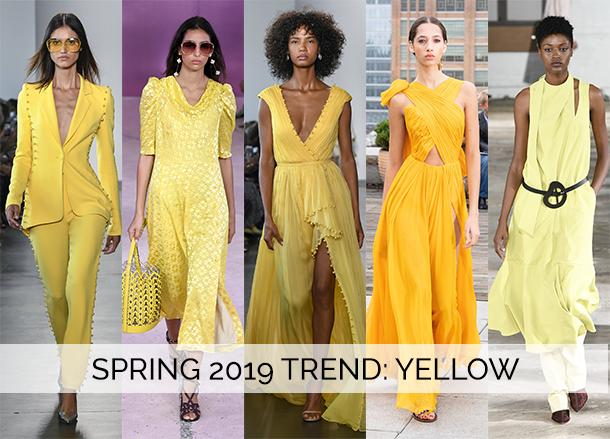 Stylish Fashion Week Spring 2019 Trends   Buy Now  ef340f7d55b7b
