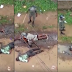 Watch video of Cameroonian policemen manhandle students of University of Buea